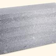Блоки бетонные колотые фото