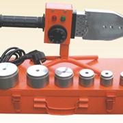 Аппарат сварочный ПВХ Hammer HPW 63-1 фото