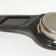 Электронный ключ Touch Memory iButton DS1993 фото