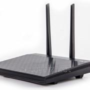 Беспроводной роутер Asus RT-AC66U (AC1750, 1*Wan, 4*LAN Gigabit, 2*USB, 3 антенны), код 48242 фото