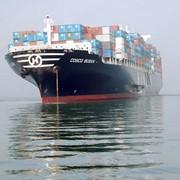 Доставка грузов из ОАЭ фото