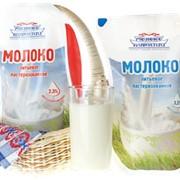 Молоко ECOlean фото