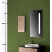 Зеркало для ванной комнаты с подсветкой фото