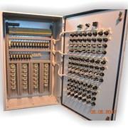 Шкаф управления и контроля ШУК фото