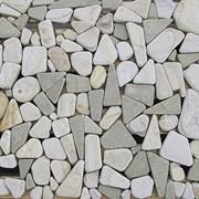 Крошка из натурального камня фото