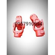 Шарниры карданных валов (гуки) КТУ 10А фото