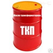 Масло трансформаторное ТКП фото