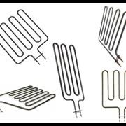 Нагревательные ТЭНы для электрических печей Harvia фото