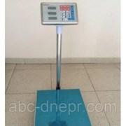 Весы товарные 100кг потребительские  фото