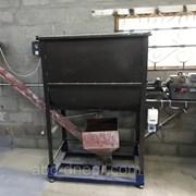 Весы смеситель кормов 300 кг...10 тонн фото