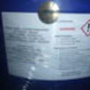 Диэтаноламид жирных кислот кокосового масла (Кокам фото