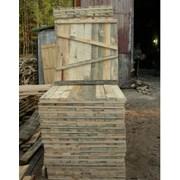 Щит деревянный фото