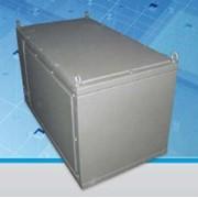 Фильтро-вентиляционные установки автомобильные фото
