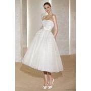 Свадебный бутик Malinelli фото