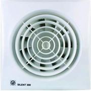 Вентилятор Soler&Palau SILENT-300 CZ фото