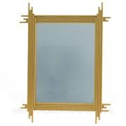 Зеркало настенное, L47,5 W2,5 H63 см фото