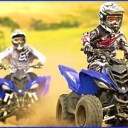 Прокат, аренда квадроциклов, Прокат, аренда мотоциклов, скутеров, мопедов, мотороллеров фото