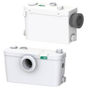 Установка для отвода сточных вод Wilo-HiSewlift 3 фото