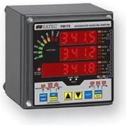 Измерения качества электроэнергии, Электротехнические работы фото