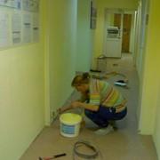 Текущий ремонт зданий, сооружений и территории фото