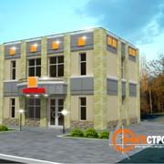 Архитектурно-проектная компания «Архстрой-М» предоставляет услуги в сфере комплексного проектирования различной сложности фото