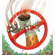 Кодирование от табакокурения по методу Довженко в Киеве фото