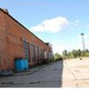 Аренда производственного здания фото