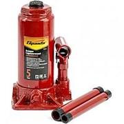 SPARTA Домкрат гидравлический бутылочный, 5 т, H подъема 195-380 мм. SPARTA фото