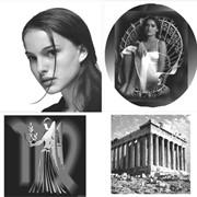 Производство табличек, шильдиков, шкал и портретов фото