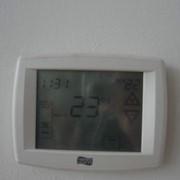 Система климат-контроля фото