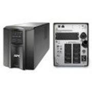 Источники и системы бесперебойного питания APC Smart-UPS 1500VA LCD фото