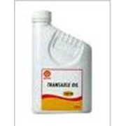 Масло Shell Transaxle Oil SAE 75W-90 фото