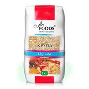 Крупа Перловая Тм Art Foods 1 кг фото