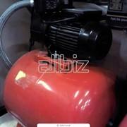 Насосное оборудование для бассейна фото