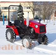 Трактор БЕЛАРУС 311 4х4 фото