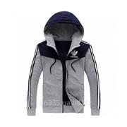 Мужской спортивный костюм Adidas арт. 20387 фото