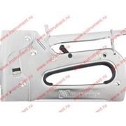 Степлер мебельный металлический регулируемый, тип скобы 53, 6-14 мм// MATRIX PROFESSIONAL фото