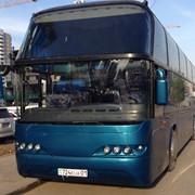 Автобусные перевозки Астана фото