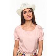 Шляпа женская Rossini RN-123122-04 фото