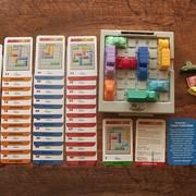 Настольная игра универсальная - головоломка - Час Пик фото