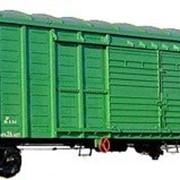 Аренда вагонов в тех.рейс фото