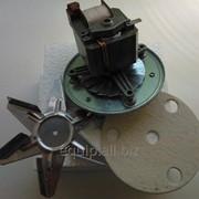 Мотор VN050 (KMT0050) для печей Unox XF 030, 065, Arianna фото