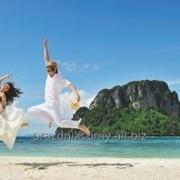 Организация Европейской свадьбы Luxury в Тайланде фото