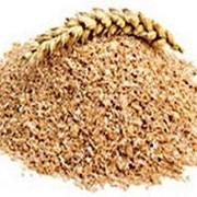Отруби пшеничные мешок: 20 кг. фото