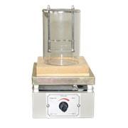 Аппарат для определения температуры размягчения нефтебитумов 3-11М фото