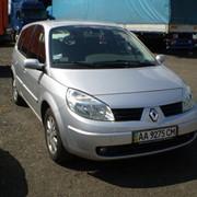 Лизинг Renault Scenic 2.0 16V Privilege фото