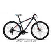 Велосипед Haibike Big Curve 9.20, 29 , рама 45 4153224545 фото