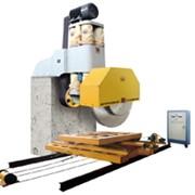 Гидравлическая многорезцовая камнерезная машина DZQ-1600 фото