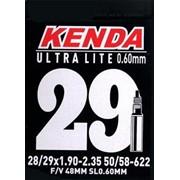 Камера 29x1.9-2.35 FV 48mm. Ultralite фото