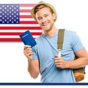 Визовая поддержка в США фото